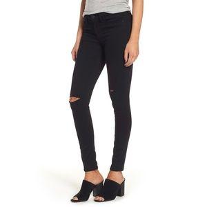 HUDSON Jeans Elysian Nico Super Skinny Jeans NWT